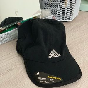 Adidas athletic hat
